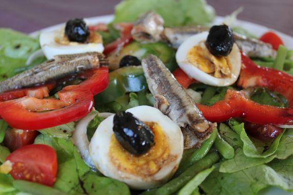 salad niçoise11