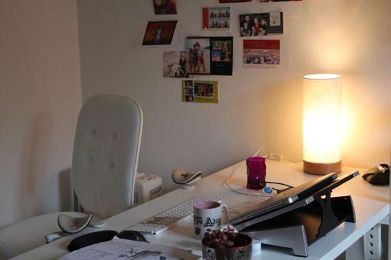 My Writing Studio