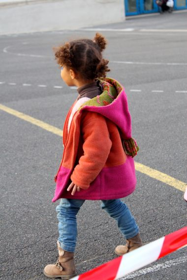 Cool French kids clothes