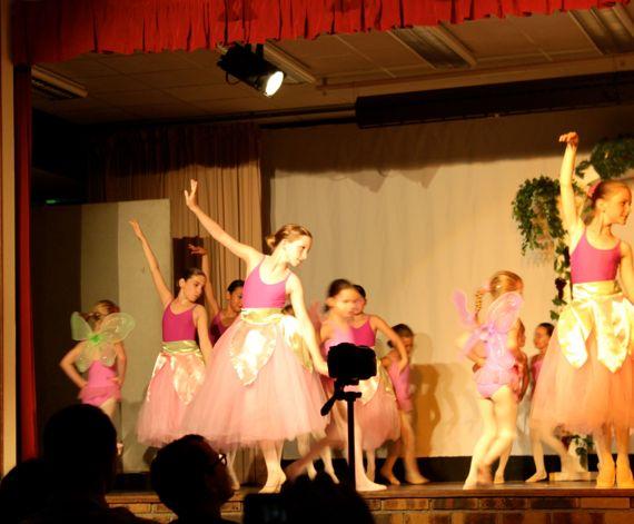 dance&1