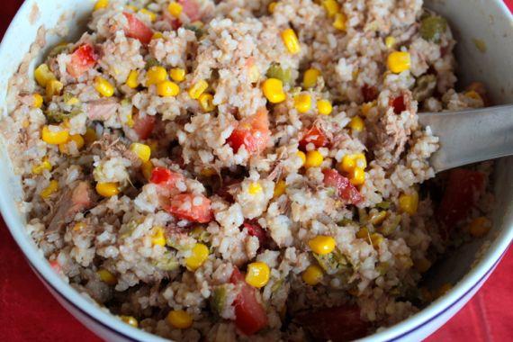 rice salad6