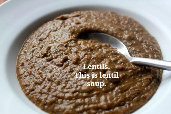 lentil&1