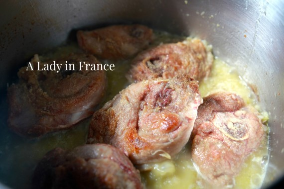 how to cook beef yealing osso bucco