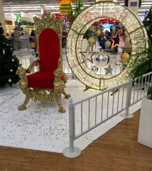 christmas shopping - 3