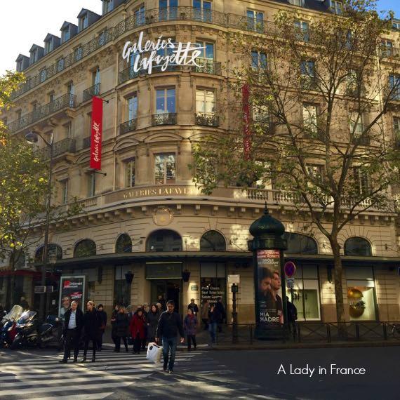 history of haussmann's Paris