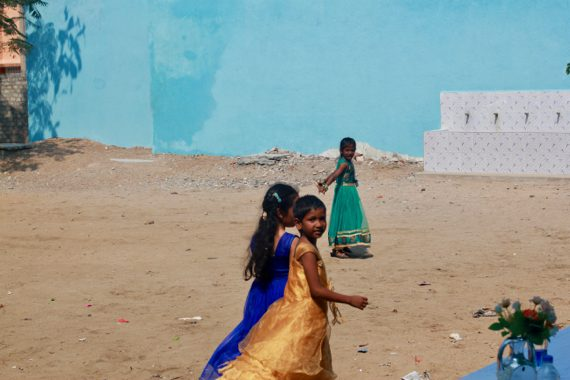 HOPE for These Kids (India, Part II)