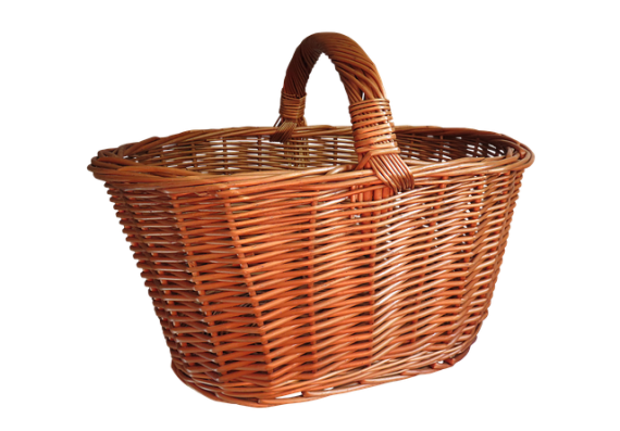 A Basket of Prayers