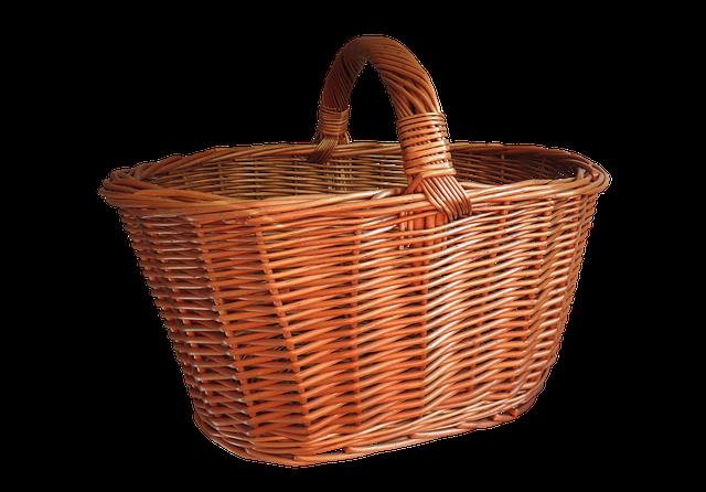 A Basket of Prayers
